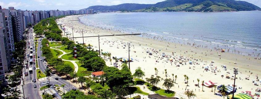 Dia Mundial da Limpeza tem participação da cidade de Santos